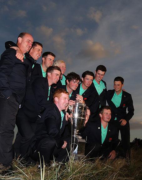The Walker Cup